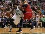 Boston Celtics se vinga de Wade e quebra série invicta do Chicago Bulls