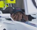 Disposto a seguir na F1, Massa não descarta saída da Williams e dá pistas