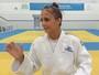 Gilmara Prudêncio disputa primeiros torneios pela seleção brasileira de judô