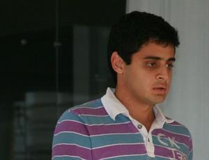 Frederico Carvalho (Foto: Marcelo Seabra/O Liberal)