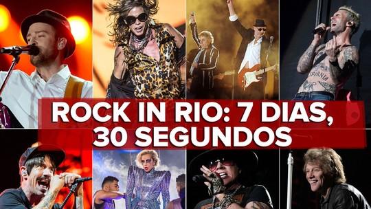Rock in Rio 2017: Ingressos para dia 23, com The Who e Guns N' Roses, estão esgotados