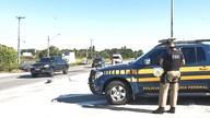 Governo Federal libera R$ 33 milhões para a Polícia Rodoviária Federal (Reprodução/ TV Verdes Mares)
