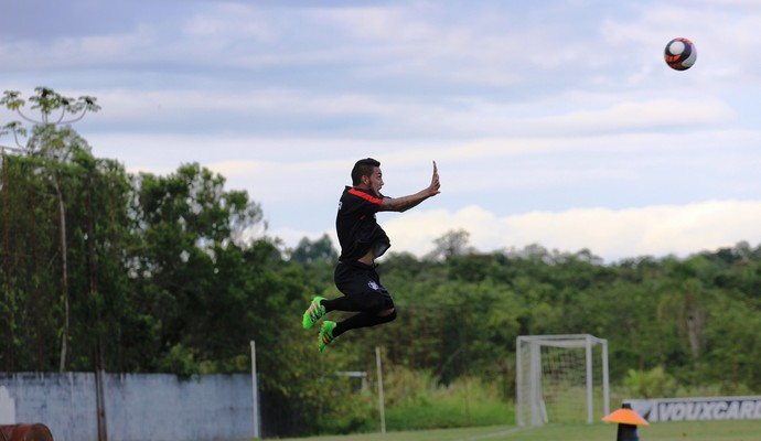 Alex Ruan Joinville (Foto: Beto Lima/JEC)