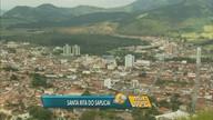 Confira a previsão do tempo para Santa Rita do Sapucaí, MG