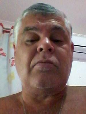 Francisco Guimarães manteve enteado refém em Natal (Foto: Divulgação/PM)