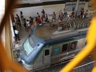 Pesquisa da UFPE elege metrô como melhor meio de transporte no Recife