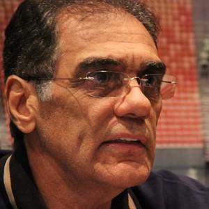 Dissica Valério Tomaz, presidente da FAF (Foto: Marcos Dantas)