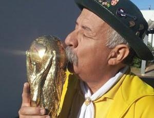 gaucho da copa uberaba 2014 seleção (Foto: Alex Rocha)