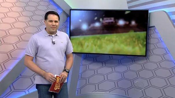 Marcelo Carvalho (Foto: Divulgação/ TV Sergipe)