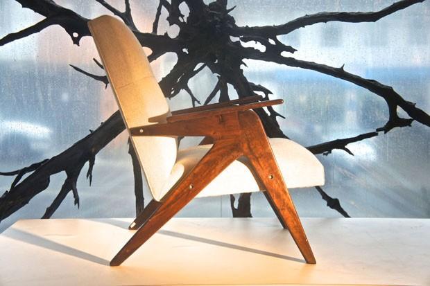 Mostra revela design de lina bo bardi casa vogue design - Poltrone design famose ...