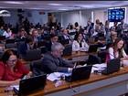 STF prevê 20 horas de sessão do Senado na 2ª fase do impeachment