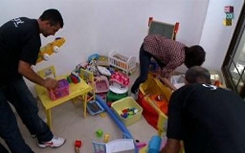 Como montar e organizar uma brinquedoteca