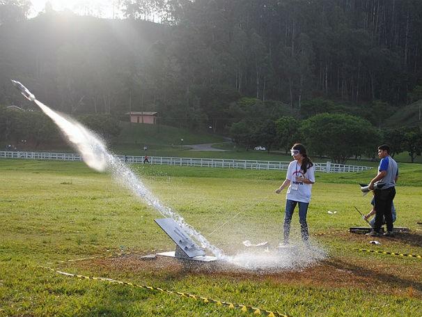 Olimpíada Brasileira de Astronomia e Astronáutica (Foto: Divulgação)