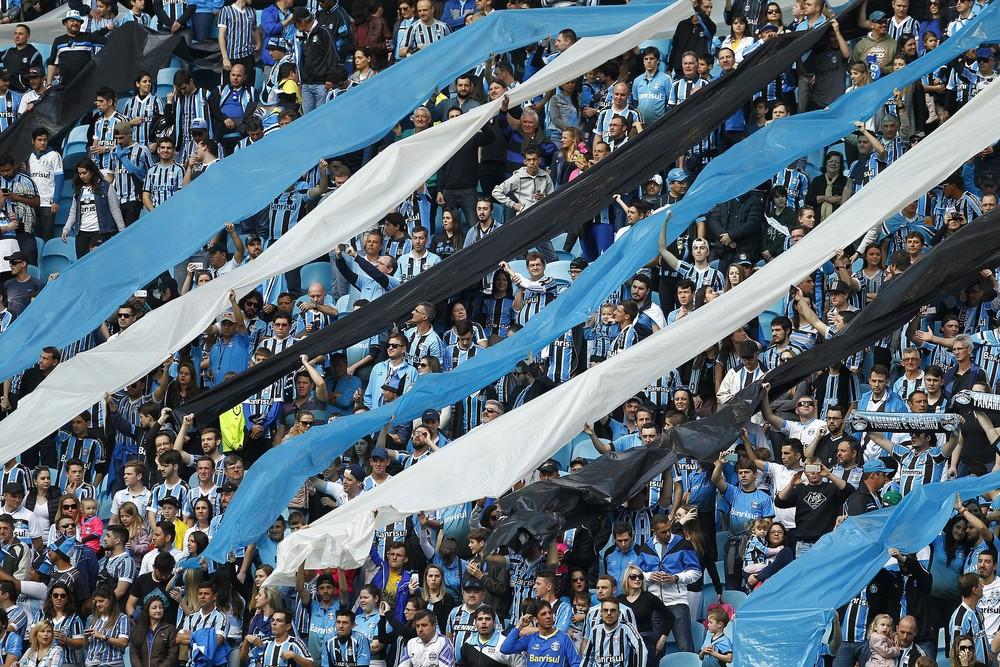 Arthur perde treino no Grêmio, mas deve enfrentar o Zamora pela Libertadores