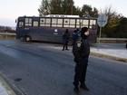 Grécia inicia operação para retirar migrantes da fronteira com Macedônia