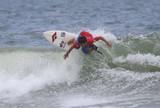 Etapa guarujaense do Brasileiro de surfe sub-16 define campe�es