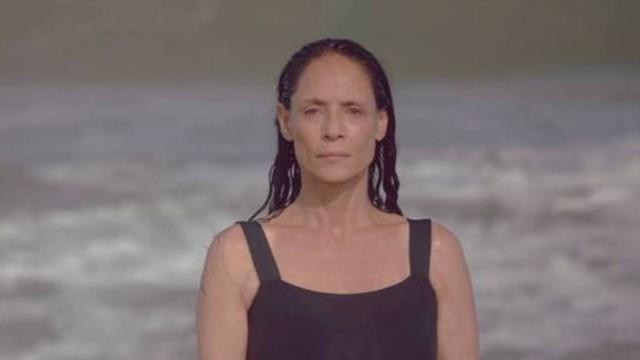 Sonia Braga no filme 'Aquarius'