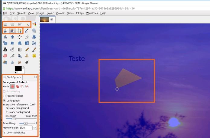 Como usar o GIMP online | Dicas e Tutoriais | TechTudo