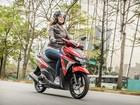 Scooter Yamaha Neo volta ao mercado com motor de 125 cc