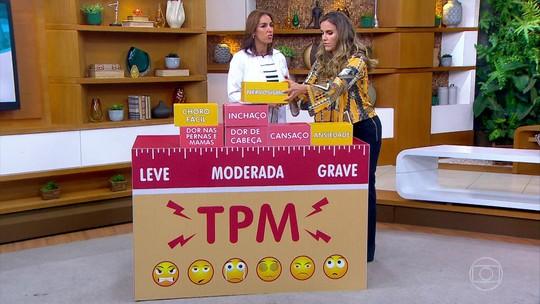 Bem Estar explica a TDPM, uma TPM 'turbinada', que afeta 5% das mulheres