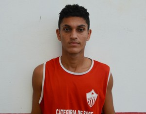 Mathaus Ferreira, 17 anos, Rio Branco, Acre (Foto: Duaine Rodrigues)