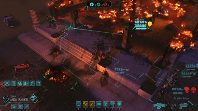 Defenda a Terra de uma invasão alienígena em XCOM: Enemy Unknown (Foto: Divulgação/2K Games)