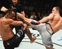 Massaranduba se esforça, mas é derrotado por pontos por James Vick no UFC Austin