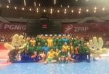 Brasil bate Polônia, 3ª no Mundial,  e conquista torneio internacional