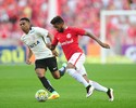 Aprendizado, superação e gol: Elias festeja retorno ao Corinthians