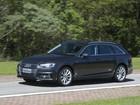 Audi lança A4 Avant no Brasil por R$ 187.990