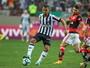 """Rizek vê postura omissa do Fla contra o Atlético-MG: """"Rueda ficou assustado"""""""
