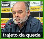 Dossiê Botafogo Mauricio Assumpção  (Foto: Editoria de Arte)
