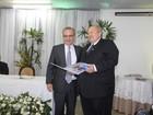 Prefeito empossa secretários com criação de duas 'supersecretarias'