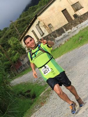 Paulo Ozaki Eu Atleta  (Foto: Arquivo Pessoal)
