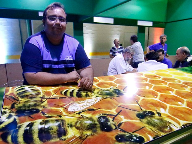Aluguel é feito principalmente para empresas produtoras de frutas no RN (Foto: Canindé Soares/G1)