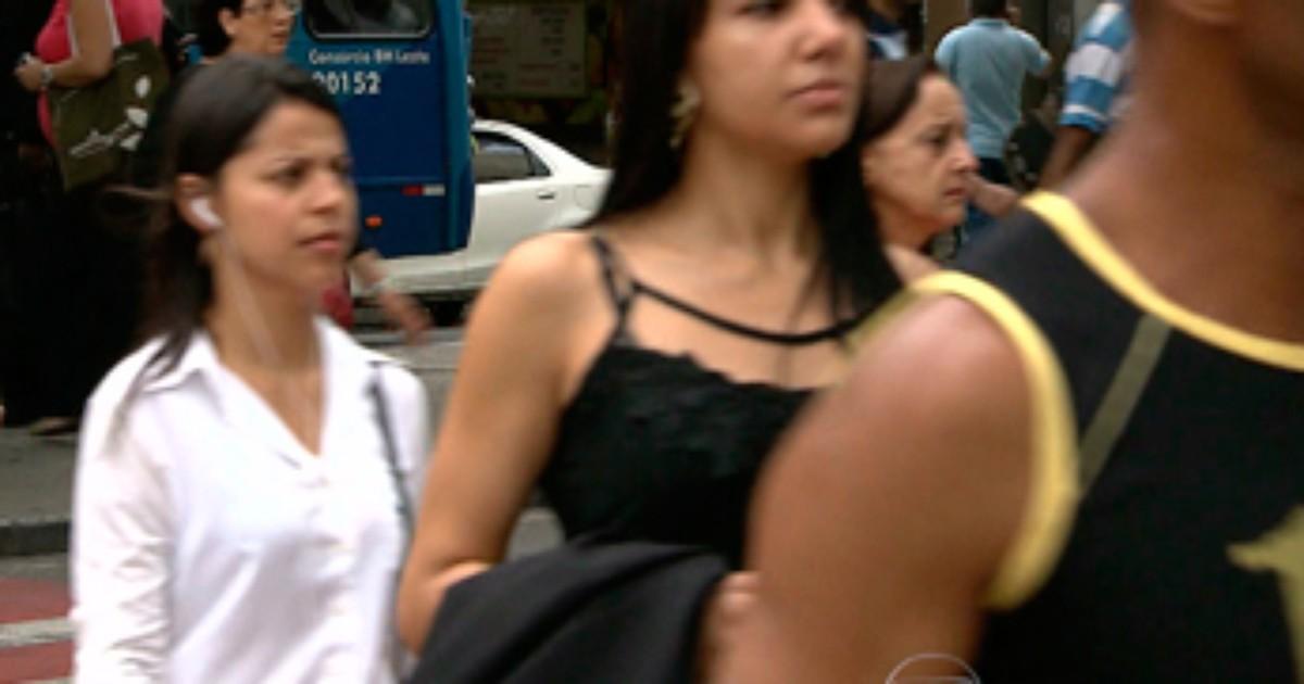 Belo Horizonte tem operação especial de trânsito neste fim de ano - Globo.com