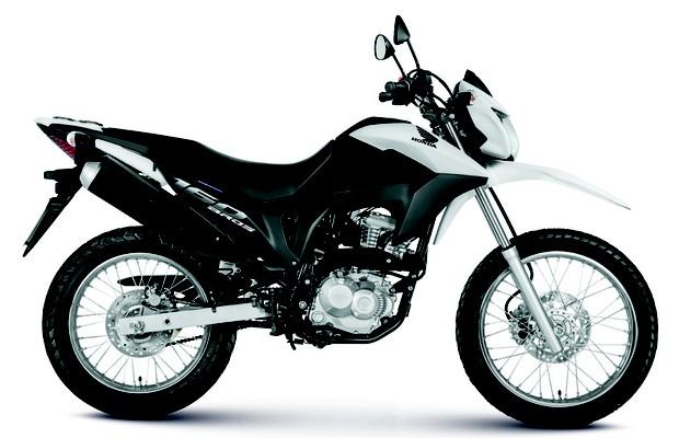 Honda NXR 160 Bros ESDD (Foto: Divulgação)