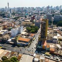Futuro da Prainha, em Cuiabá, ainda é incerto (Drone Cuiabá)