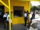Nove pessoas são presas em ação da polícia em três cidades do RS
