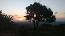 Confira as fotos do amanhecer destaques nesta semana (Alisson Salustiano)