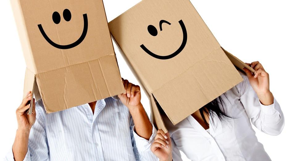 otimismo; felicidade; confiança (Foto: Shutterstock)