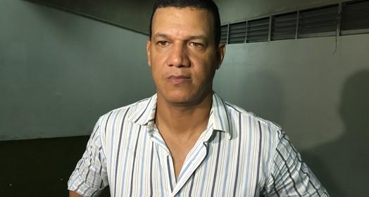 acomodados (Lucas Barros / GloboEsporte.com/pb)