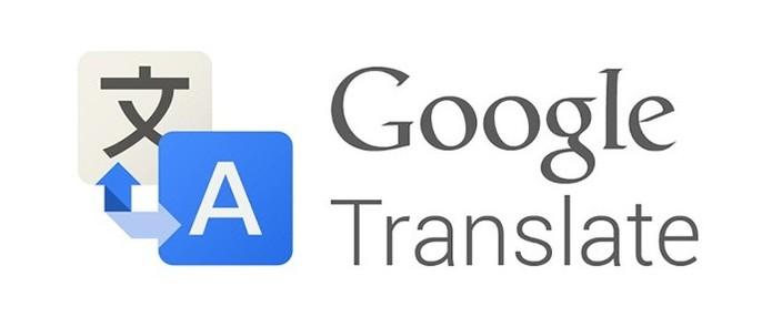 Google Tradutor (Foto: Divulgação/Google)