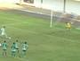 Quatro times vencem em casa na 2ª rodada do Estadual Sub-18
