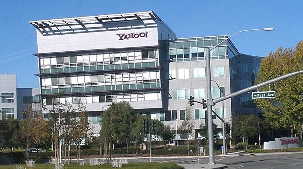Sede - Yahoo (Foto: Wikimedia/Creative Commons)