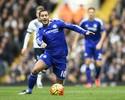 Mourinho muda filosofia e dá relatório detalhado de boa atuação para Hazard