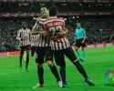 Athletic Bilbao volta a vencer depois de três rodadas e atrapalha o Villarreal