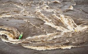 Red Bull Congo: Inga Rapids
