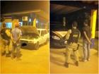 PRF prende dois homens em rodovia (Divulgação/PRF-AC)
