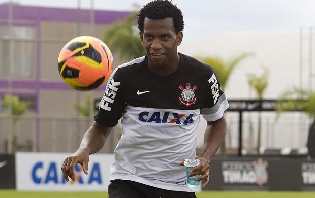 Gil Corinthians (Foto: Daniel Augusto Jr / Agência Corinthians)